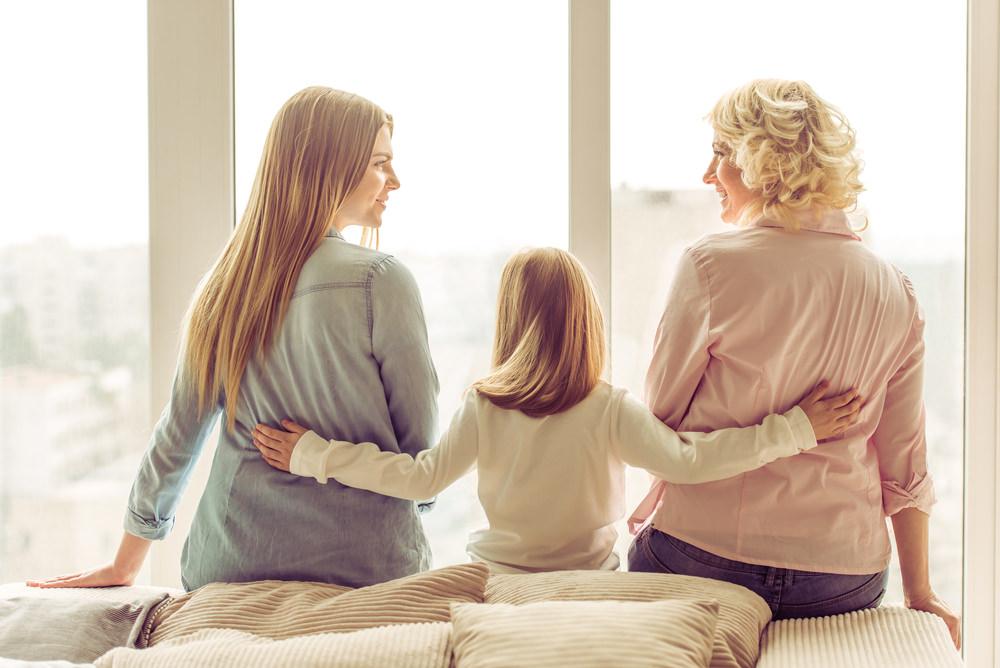 凱若媽咪|我們此刻當爸媽的模樣,會成為兒女未來家庭的「內建程式」