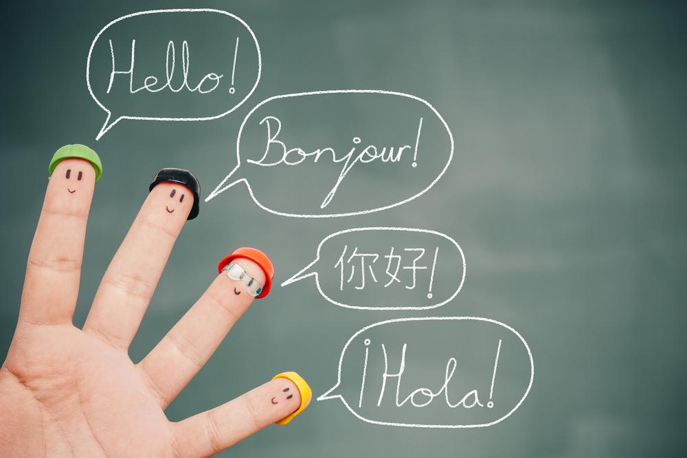 凱若媽咪|家有不同母語,如何教雙語或三語寶寶?用阿嬤教我們台語的方式就對了!