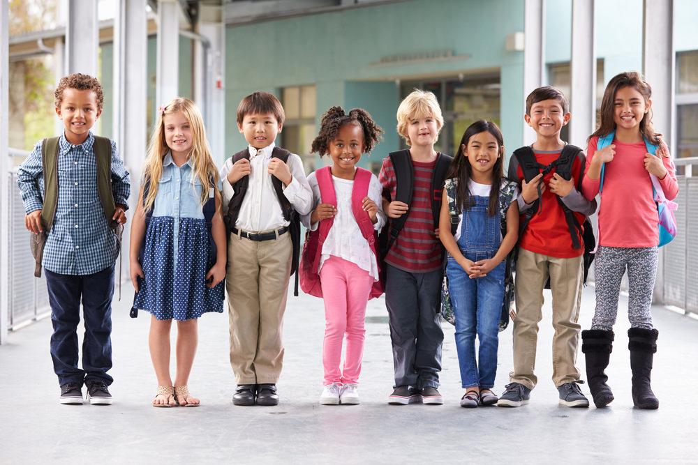 凱若媽咪|教育的真正意義~不是讓孩子的世界沒有半點差異,而是在充滿差異的環境中,學習尊重與關懷