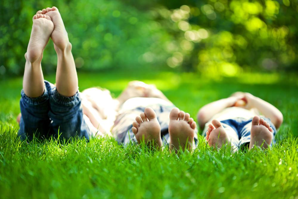 凱若媽咪|【從暑假,學體貼這門課】除了陪孩子,也讓孩子陪陪我們