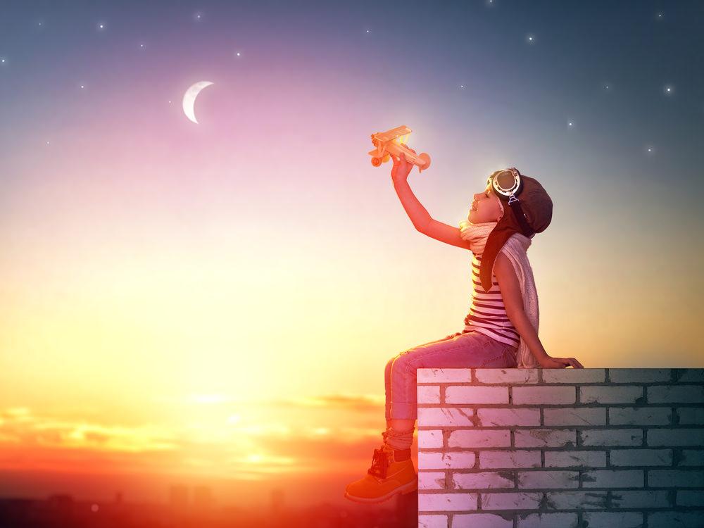凱若媽咪|與其教孩子「找到自己的夢想」,不如先教孩子好好把一件事做好