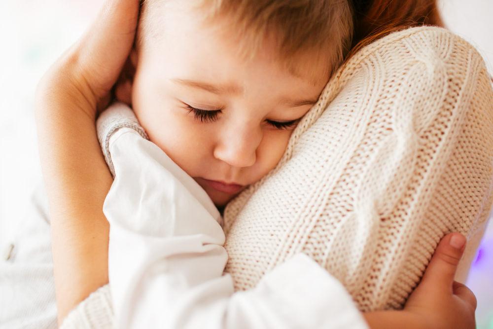 凱若媽咪|爸媽我們常做反了!用力溫暖回應孩子的「負面感受」,但請把「問題」留給他們自己解決