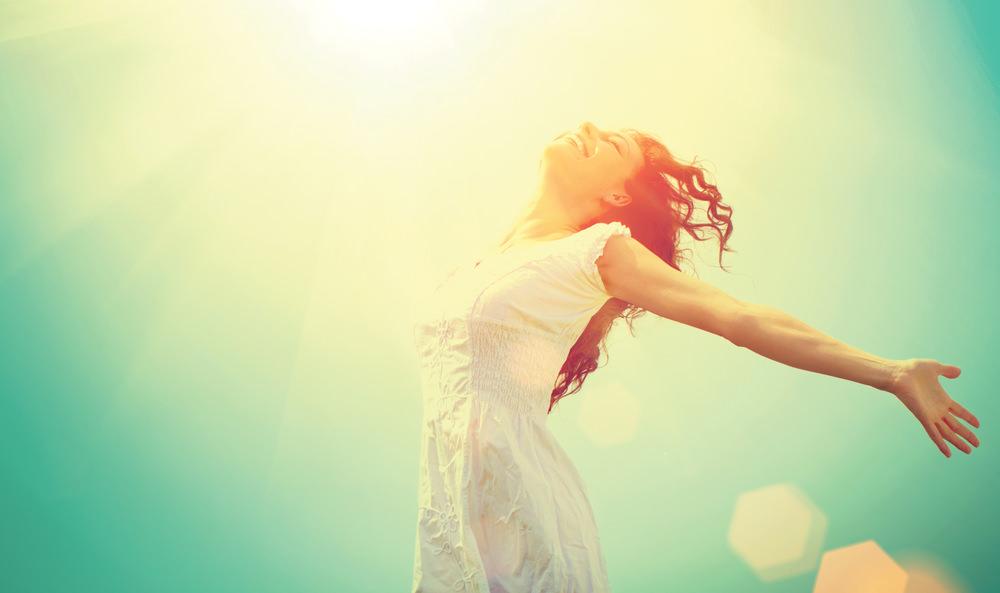 一位媽咪的斜槓人生|自由的秘密,是勇氣!