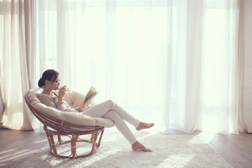 凱若媽咪|吳爾芙:「女人要有自己的房間,和一筆屬於自己的錢!」
